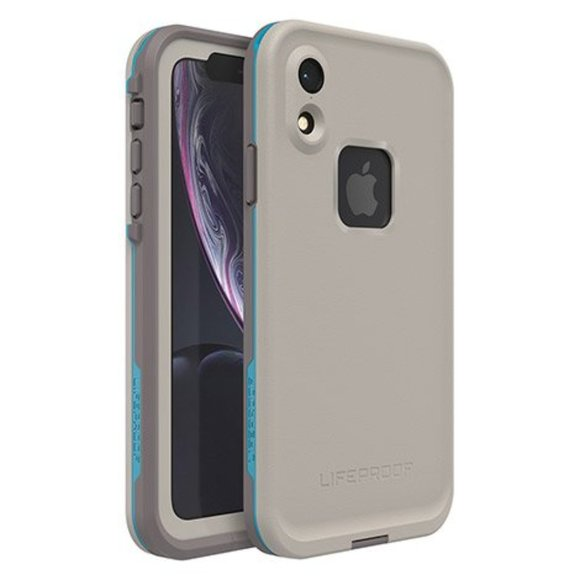 Lifeproof FRE phone case for iPhone XR